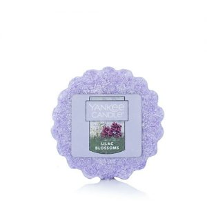 Lilac Blossoms Tarts Wax Melts