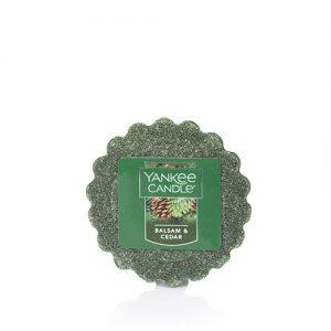 Balsam & Cedar Tarts Wax Melts