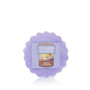 Lemon Lavender Tarts Wax Melts
