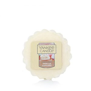 Vanilla Cupcake Tarts Wax Melts