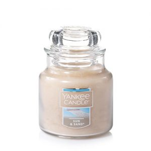 Sun & Sand® Small Jar Candles