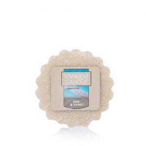 Sun & Sand® Tarts Wax Melts