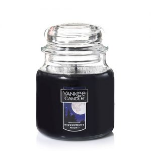 MidSummer's Night® Medium Jar Candle