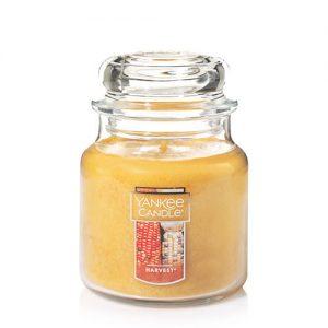 Harvest® Medium Jar Candle