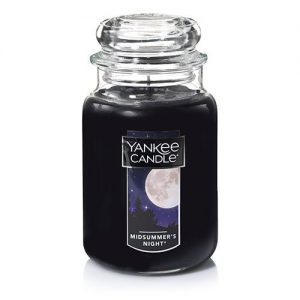 MidSummer's Night® Large Jar Candle