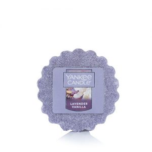 Lavender Vanilla Tarts Wax Melts