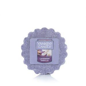 Lavender Vanilla Tarts Wax Melts