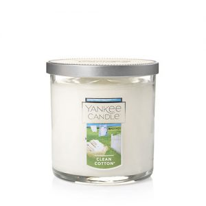 Clean Cotton® Small Tumbler Candle