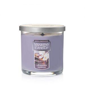 Lavender Vanilla Small Tumbler Candles