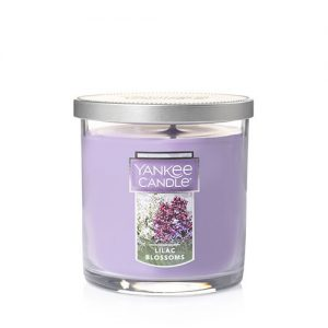 Lilac Blossoms Small Tumbler Candles