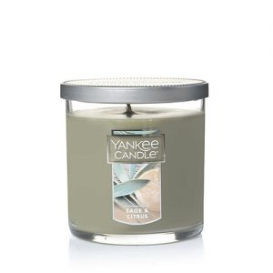 Sage & Citrus Small Tumbler Candles