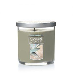 Sage & Citrus Small Tumbler Candles
