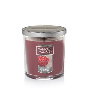 Cranberry Chutney Small Tumbler Candles