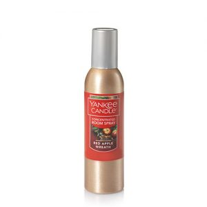Red Apple Wreath Concentrated Room Spray