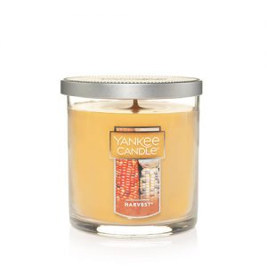 Harvest® Small Tumbler Candle (Single Wick)