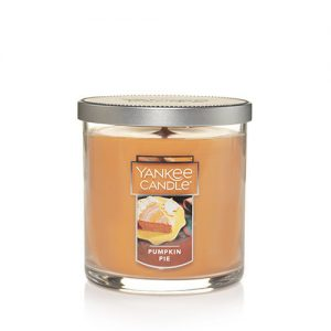 Pumpkin Pie Small Tumbler Candle