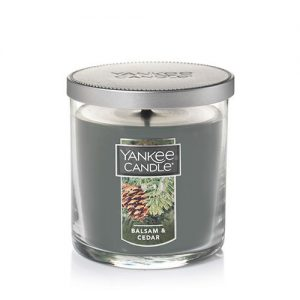 Balsam & Cedar Small Tumbler Candles