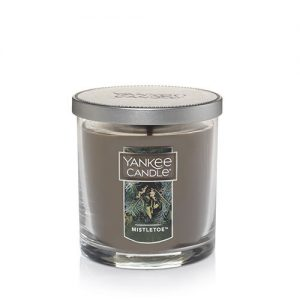 Mistletoe Small Tumbler Candle