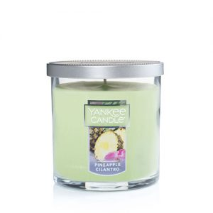 Pineapple Cilantro Small Tumbler Candles