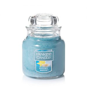 Bahama Breeze™ Small Jar Candles