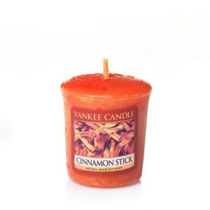 Cinnamon Stick Samplers® Votive Candles