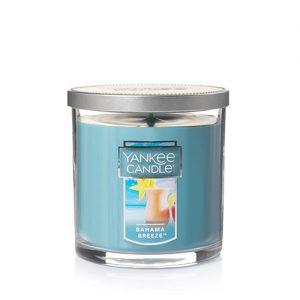Bahama Breeze™ Small Tumbler Candles