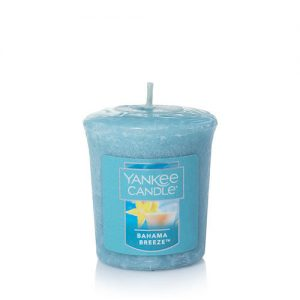 Bahama Breeze™ Samplers® Votive Candles