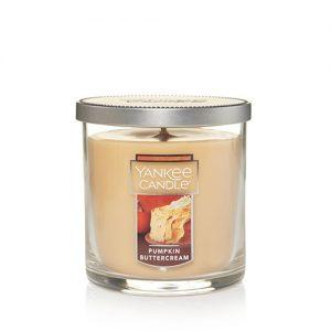 Pumpkin Buttercream Small Tumbler Candle