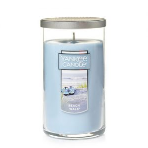 Beach Walk® Medium Perfect Pillar Candles
