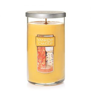 Harvest Medium Perfect Pillar Candle