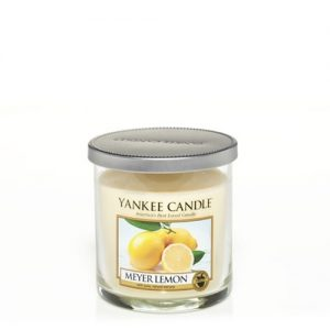 Meyer Lemon Small Tumbler Candles