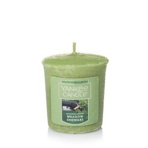 Meadow Showers Samplers® Votives