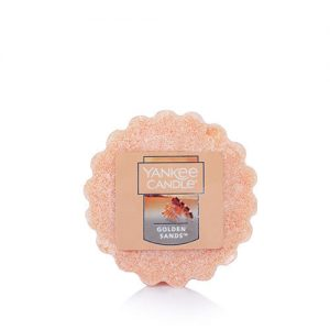 Golden Sands™ Tarts Wax Melts