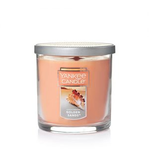 Golden Sands™ Small Tumbler Candles