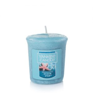 Ocean Star™ Samplers® Votive Candles