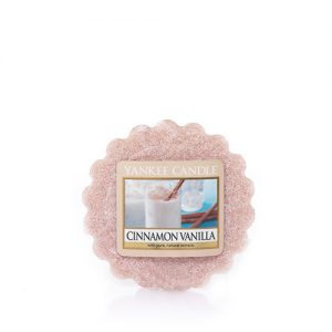 Cinnamon Vanilla Tarts Wax Melts