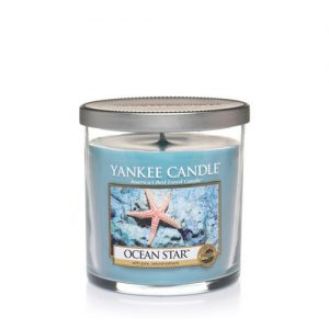 Ocean Star™ Small Tumbler Candles