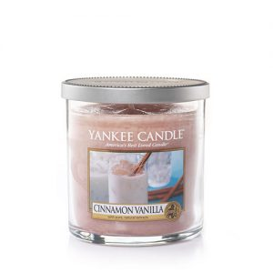 Cinnamon Vanilla Small Tumbler Candles