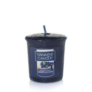 Berrylicious Samplers® Votive Candles
