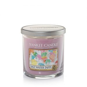 Salt Water Taffy Small Tumbler Candle