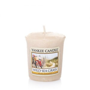 Wild Sea Grass Samplers Votives Candle