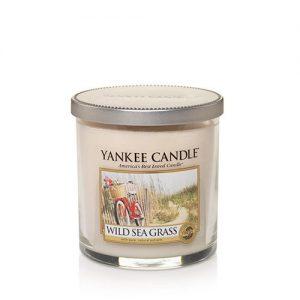 Wild Sea Grass Small Tumbler Candle