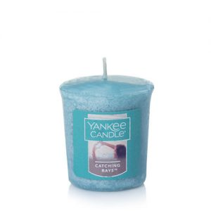 Catching Rays Samplers Votives Candle