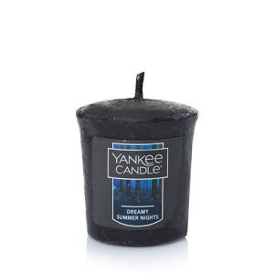 Dreamy Summer Nights Samplers Votives Candle
