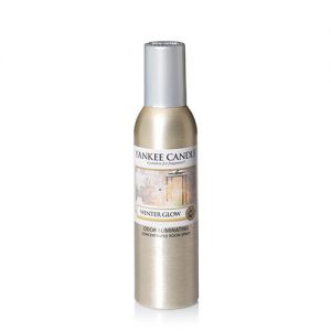 Winter Glow Concentrated Room Spray